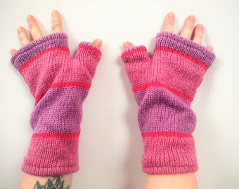 eba402ef8 Striped gloves