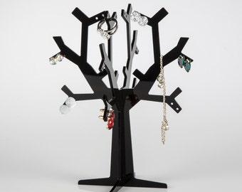 Acrylic Jewellery Display Tree | Premium acrylic | Made in the UK