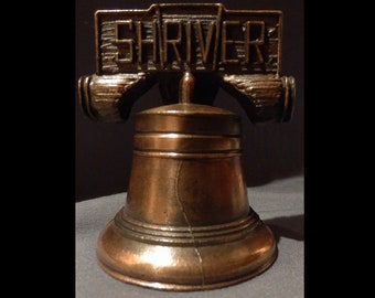 Liberty Bell - Copper