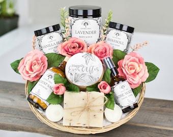Bridal Gift Basket Etsy