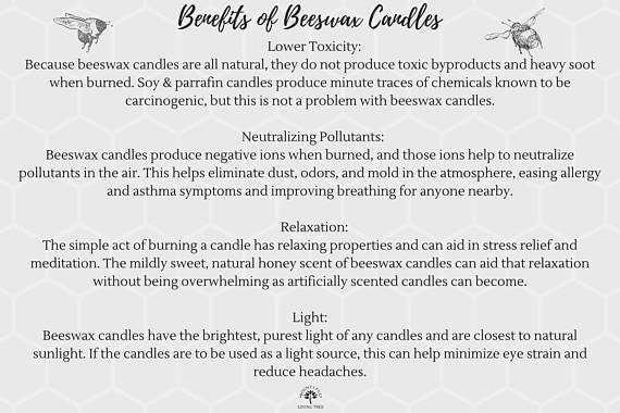 Grandma Gift, Grandma Birthday, Mothers day gift, care package, best  selling items, self care, beeswax candle, personalized gift, organic
