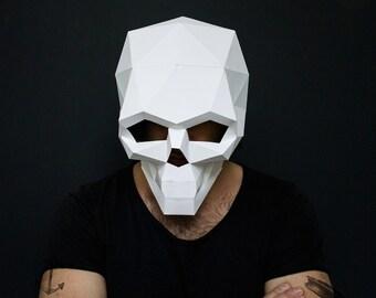 DIY Halloween und Karnevals Masken von LapaStudios auf Etsy