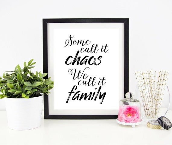 Family Quotes Printable Funny Family Quotes Printable Etsy
