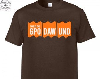 GPODAWUND Cleveland Shirt
