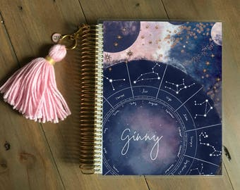 Original Stylish Planner™ Cover Set - Zodiac: For use with Erin Condren Life Planner(TM), Happy Planner and Recollections Planner