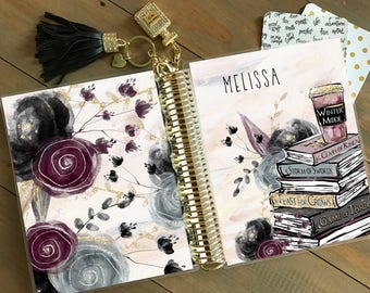 Original Stylish Planner™ Cover Set - Thrones Books: For use with Erin Condren Life Planner(TM), Happy Planner and Recollections Planner