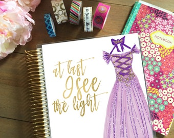 Original Stylish Planner™ Cover Set - Princess: For use with Erin Condren Life Planner(TM), Happy Planner and Recollections Planner