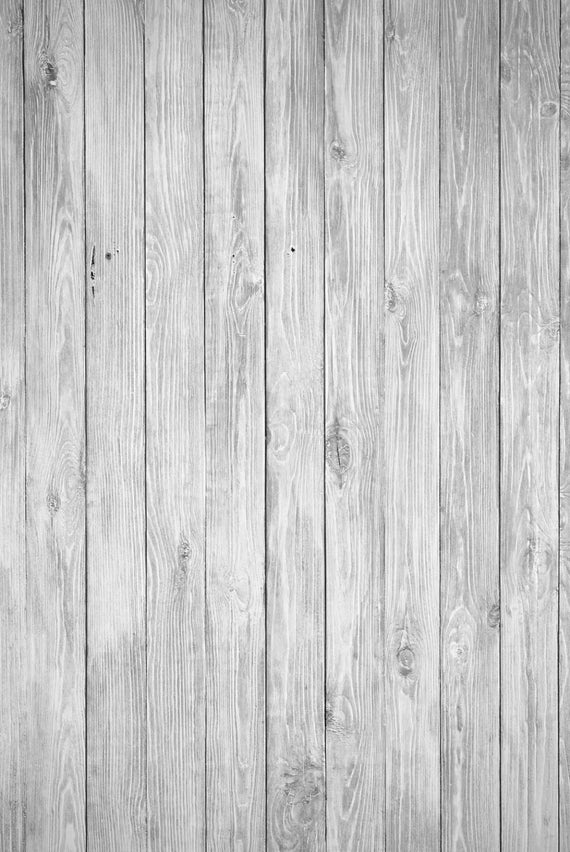 image 0 - Distressed White Wood Flooring