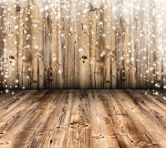 old wood backdrop wooden floor and wall christmas white etsy