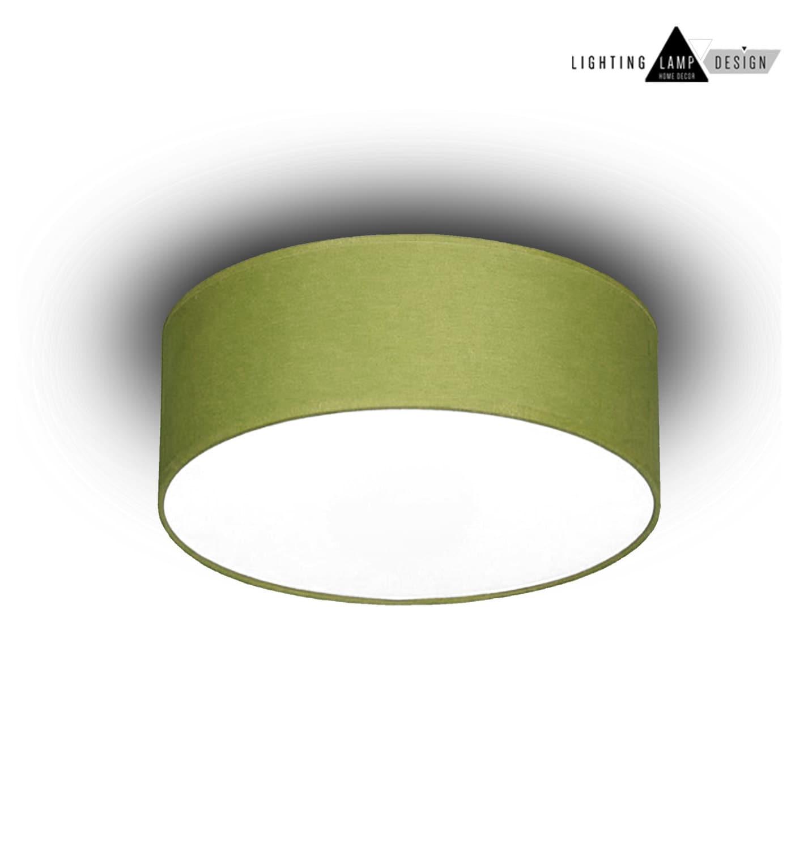 Minimalist Ceiling Light - Kids Ceiling Lampshade - Nursery lamps ...
