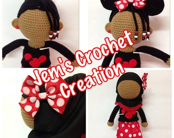 Jems Crochet Creation