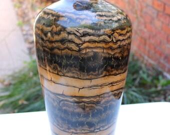 SALE - Maitland Smith Ceramic Vase