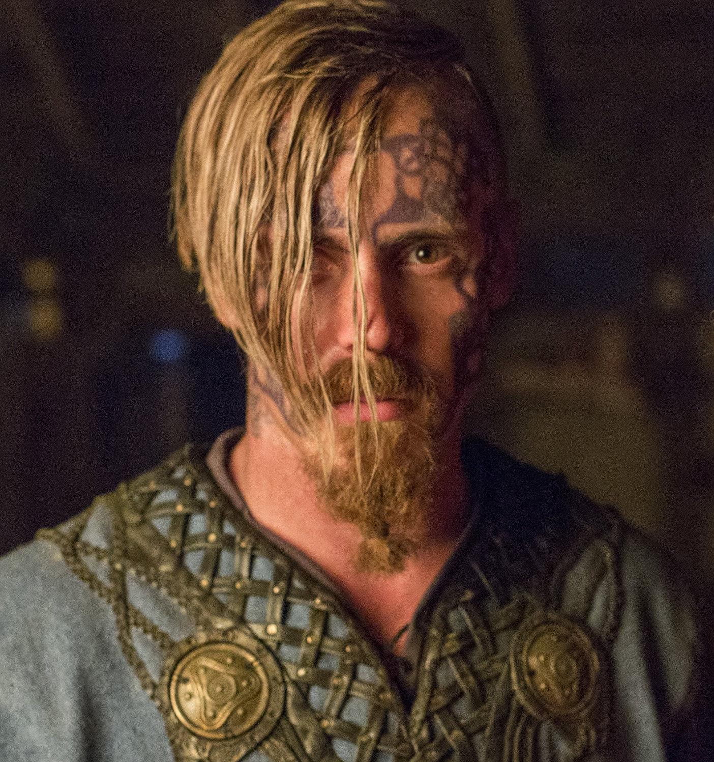 Halfdan Vikings