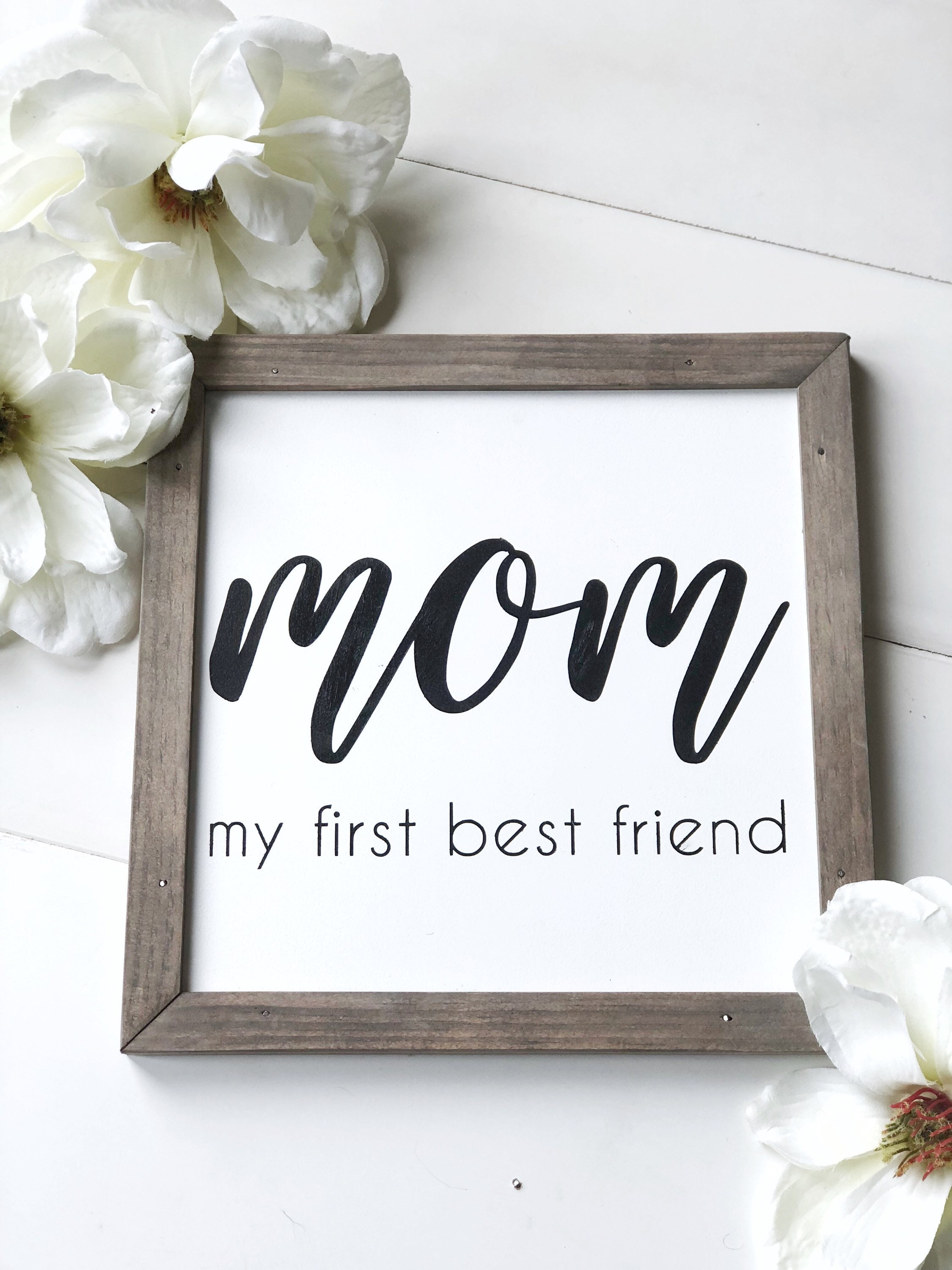 Mothers Day Gift Mom Idea For Birthday