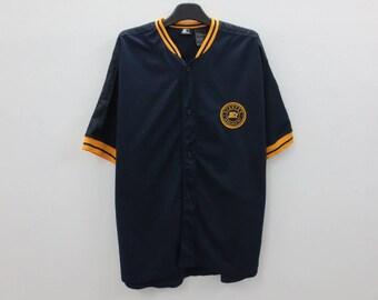 Starter Jersey ~ Men Size XL ~ Starter Baseball Jersey ~ Starter Button Up Activewear