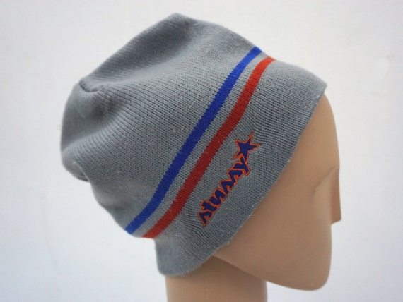 Stussy Hat Size L Vintage Stussy Beanie Hat Made in USA  d5d52ed3bfd
