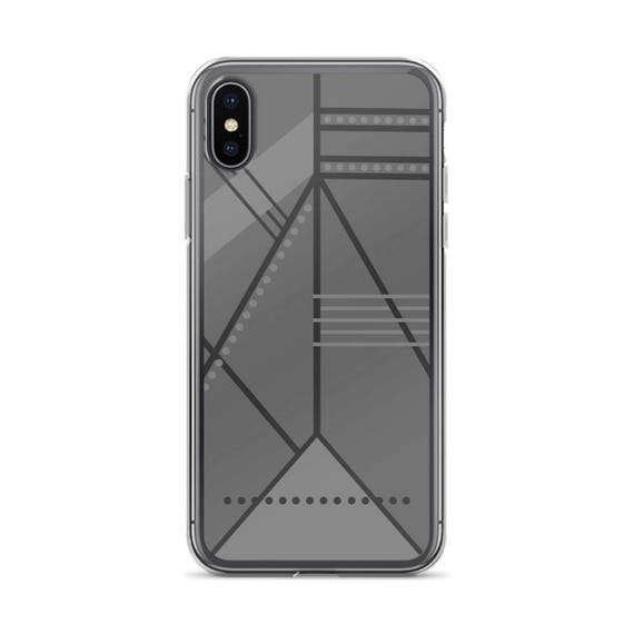 iphone 8 case geometric