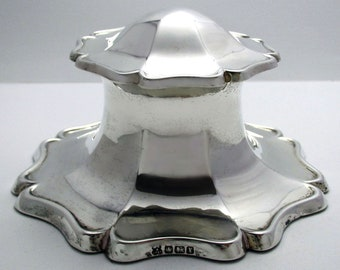 Cruet/Pepper/Salt/Caster
