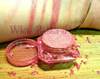 Love Spell Book, 5 Grams Mineral Eye Shadow, Use A Primer Before Applying