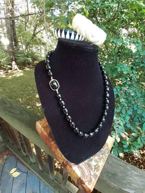 Vintage Marvella necklace ,bracelets, lot jewelry,