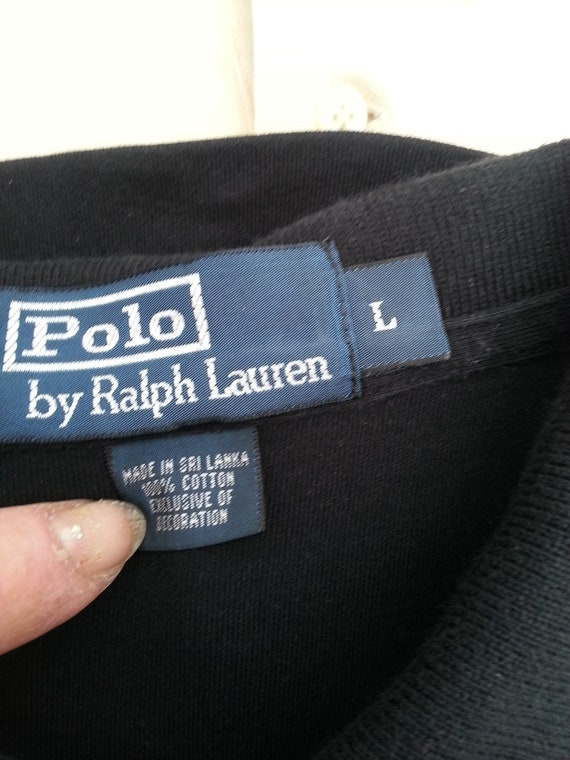 Ralph Lauren,2, polo shirts, size L, golf shirts,… - image 7