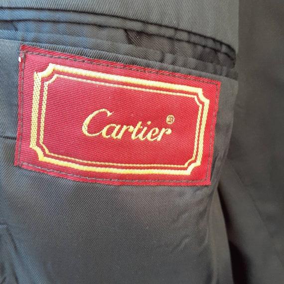 Cartier mens suit , Cartier , mens suit,designer s