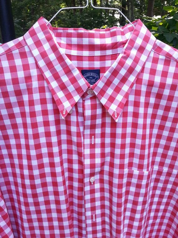 Brooks Brothers,3XL,2 shirts, men's shirt, mens c… - image 4