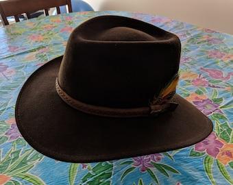 416be050f59ea Vintage Cowboy Hats