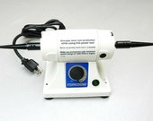Foredom Bench Lathe Motor with Spindles M.BL Bench Lathe Variable Speed 115v (5Lb M BOX)