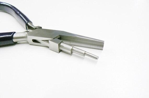 Draht Zange die Verpackung Looping Zange wickeln bilden