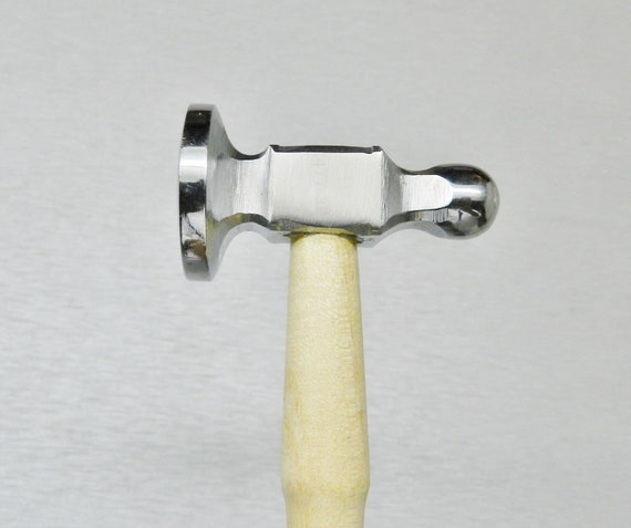 Model Making and Crafts Multi Head Craft Hammer for Jewellery