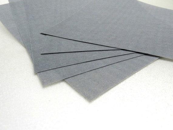 "12pc Wet and Dry Sandpaper Set 9/"" x 11/"""