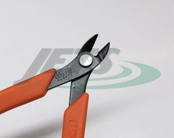 XURON 2175 Maxi Shear Cutter Fush Cutting Shears Micro-Shear Cutting 1902-2175 (E4)