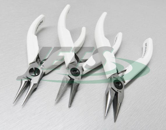 1.5FRE Lindstrom Pliers Set of 5 Supreme Series Kit 7893 7490 7590 7890 7892-5 Types