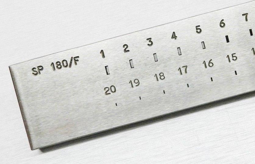 33 % rectangle en forme de Drawplate SP180/F gamme gamme gamme 1-3 mm 20 trous dessiner plaque Italie (10E) 7beab5