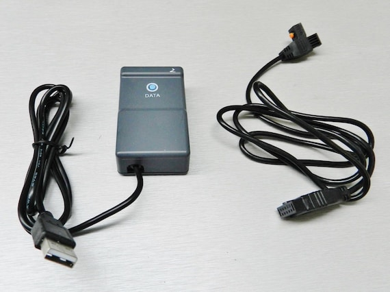 USB DATA CABLE /& CONTROL BOX iGAGING ABSOLUTE SPC