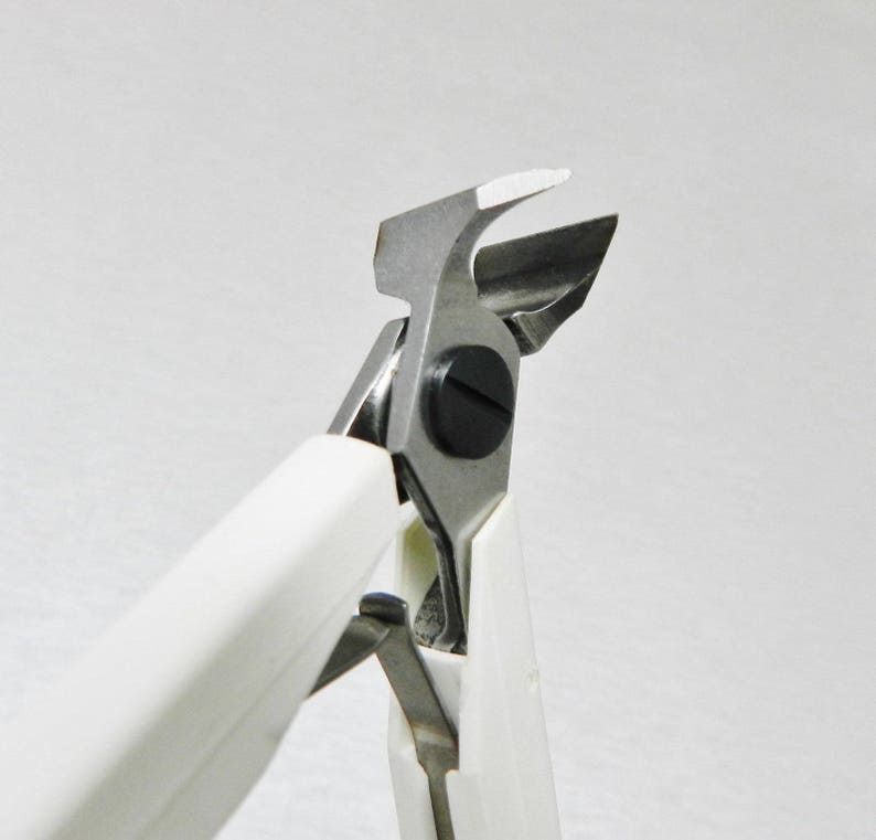 2E LINDSTROM Plier 7293 Oblique and Cutter Supreme Line Flush Cutting 4-14 109mm