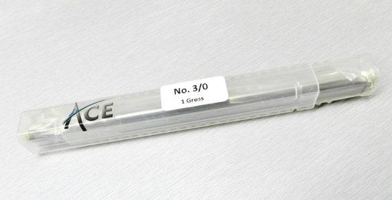 jewellery making//hobbiest 144 saw blades  size 5//0
