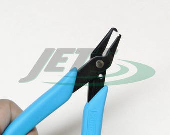 Split Ring Pliers Xuron 496 Jump Rings Opening Plier Jewelry Wire & Bead Working (E4)