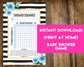 INSTANT DOWNLOAD Floral S...
