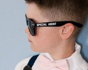 Junior Groomsman Sunglasses - Jr. Groomsman Gift