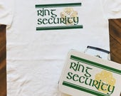 Irish Ring Security Set -...