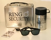 Deluxe Ring Security Set ...