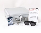 Ring Security Briefcase f...
