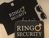 Ring Security Set - T-Shi...