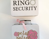 SET OF 2 Ring Security + ...