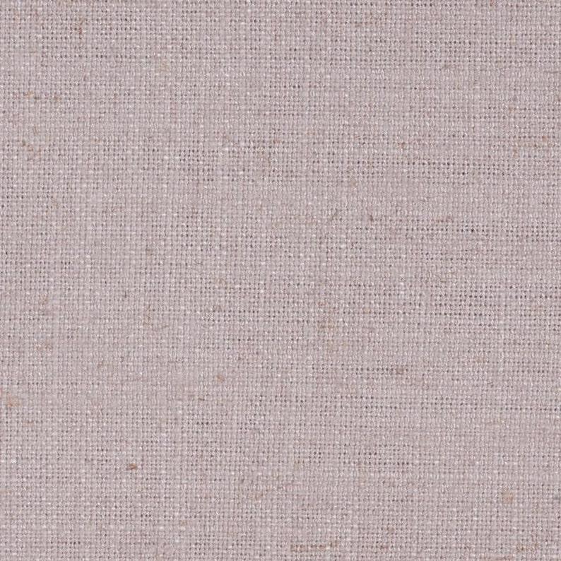 Rod-Pocket Curtain Panels Gent Flax