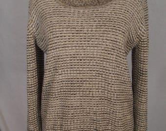 Hooper 1960s Pullover Sweater