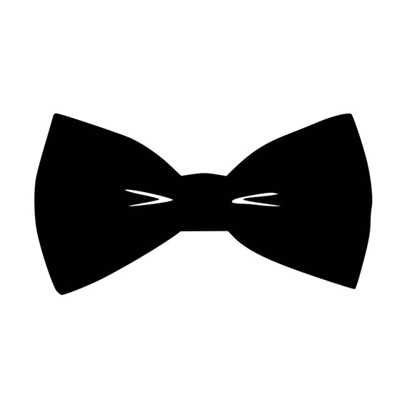 Doctor Who Bow Ties Are Cool Car or Truck Window Laptop Decal Sticker