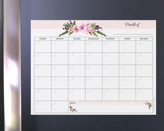 Kühlschrank Jahreskalender : Paris magnetische kühlschrank kalender etsy